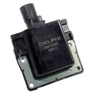 Катушка зажигания DELPHI GN1028612B1