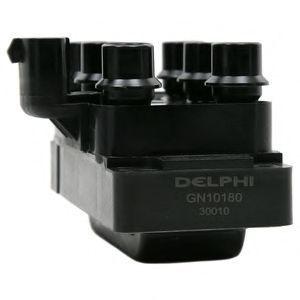 Катушка зажигания DELPHI GN10180-12B1
