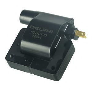 Катушка зажигания DELPHI GN10170-12B1