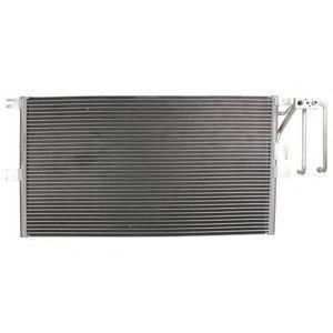 Радиатор кондиционера DELPHI TSP0225050