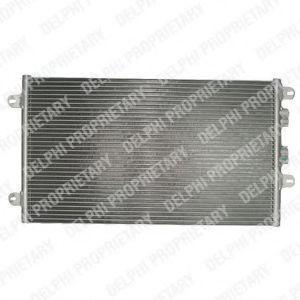 Радиатор кондиционера DELPHI TSP0225230