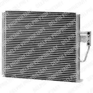 Радиатор кондиционера DELPHI TSP0225238