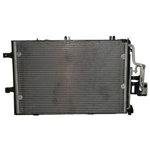 Радиатор кондиционера DELPHI TSP0225495