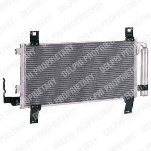 Радиатор кондиционера DELPHI TSP0225528