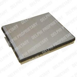 Фильтр салона DELPHI TSP0325032