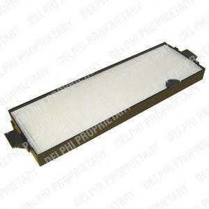 Фильтр салона DELPHI TSP0325055