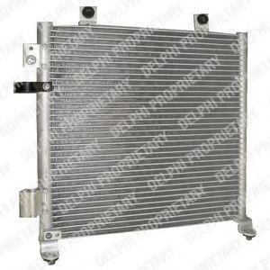 Радиатор кондиционера DELPHI TSP0225531