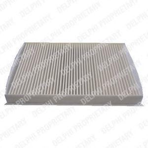 Фильтр салона угольный DELPHI TSP0325116C