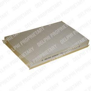 Фильтр салона DELPHI TSP0325225