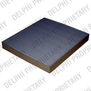 Фильтр салона DELPHI TSP0325249