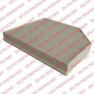 Фильтр салона DELPHI TSP0325239