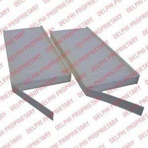 Фильтр салона DELPHI TSP0325313