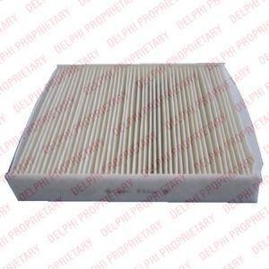 Фильтр салона угольный DELPHI TSP0325298C