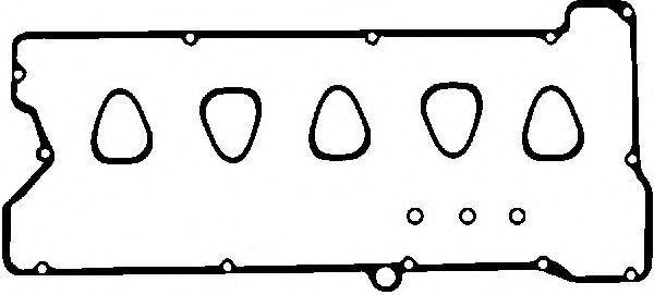 Прокладка клапанной крышки VICTOR REINZ 15-23251-02