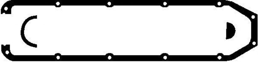 Прокладка клапанной крышки комплект VICTOR REINZ 15-24293-01