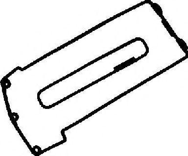 Прокладки комплект VICTOR REINZ 15-33397-01