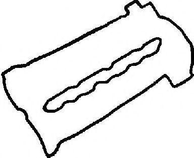 Прокладки клапанной крышки VICTOR REINZ 153500801