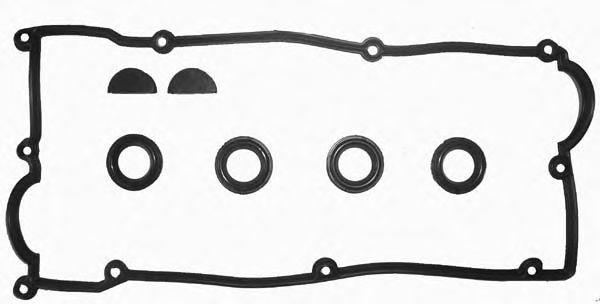 Прокладки клапанной крышки комплект VICTOR REINZ 15-53408-01