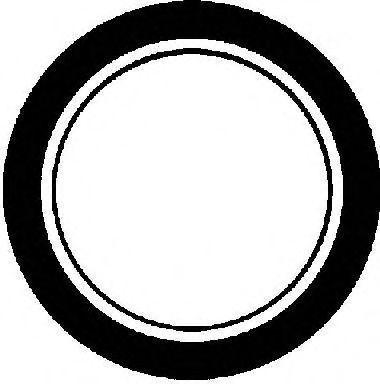 Кольцо поршневое VICTOR REINZ 40-00948-00