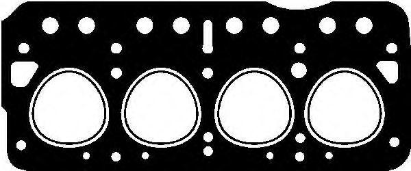 Прокладка ГБЦ VICTOR REINZ 611965430