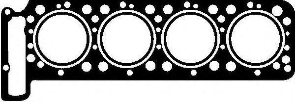 Прокладка, головка цилиндра VICTOR REINZ 612415010