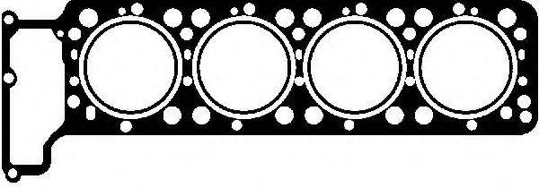 Прокладка, головка цилиндра VICTOR REINZ 612415510