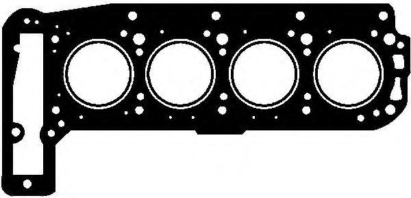 Прокладка ГБЦ VICTOR REINZ 61-25230-40