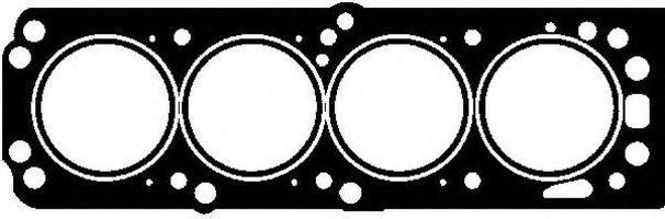 Прокладка ГБЦ VICTOR REINZ 612589520