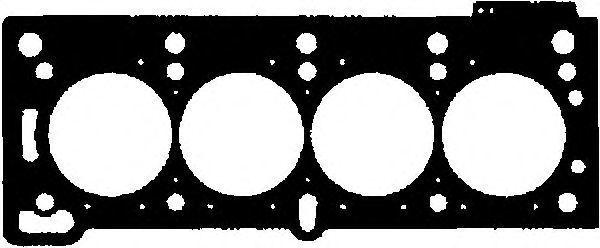 Прокладка ГБЦ VICTOR REINZ 613368000