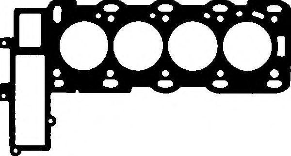 Прокладка ГБЦ VICTOR REINZ 613382000