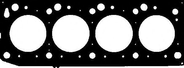 Прокладка ГБЦ VICTOR REINZ 613431500