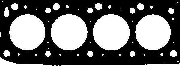 Прокладка ГБЦ VICTOR REINZ 613431510