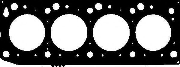Прокладки ГБЦ VICTOR REINZ 61-34315-20