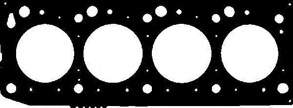 Прокладка ГБЦ VICTOR REINZ 613431540