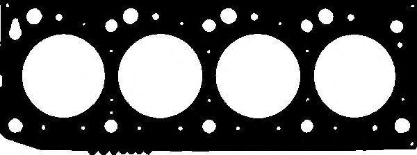 Прокладка ГБЦ VICTOR REINZ 613431550