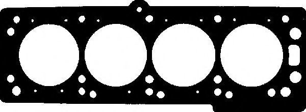 Прокладка ГБЦ VICTOR REINZ 613443500