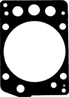 Прокладка ГБЦ металлическая VICTOR REINZ 61-37770-00