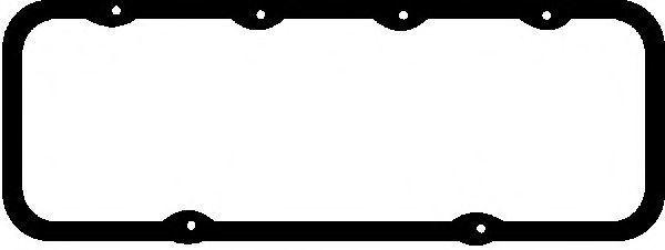 Прокладка клапанной крышки VICTOR REINZ 711290200