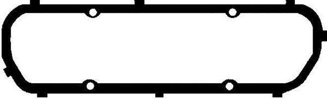Прокладка, крышка головки цилиндра VICTOR REINZ 711296310