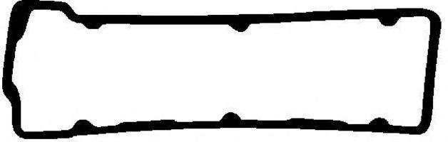 Прокладка, крышка головки цилиндра VICTOR REINZ 711301500