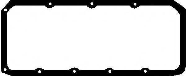 Прокладка, крышка головки цилиндра VICTOR REINZ 711302900