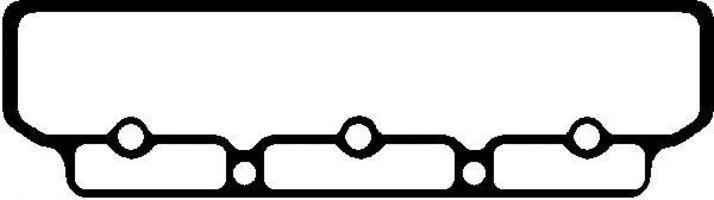 Прокладка клапанной крышки VICTOR REINZ 71-19137-40
