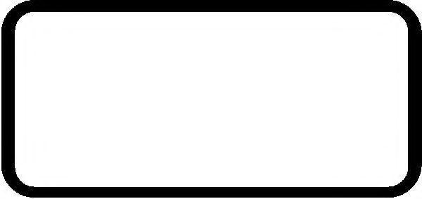 Прокладка VICTOR REINZ 71-19231-00