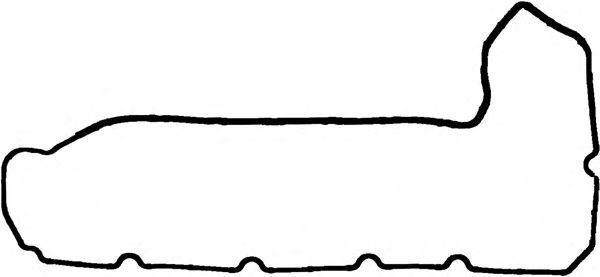Прокладка клапанной крышки VICTOR REINZ 71-34404-00