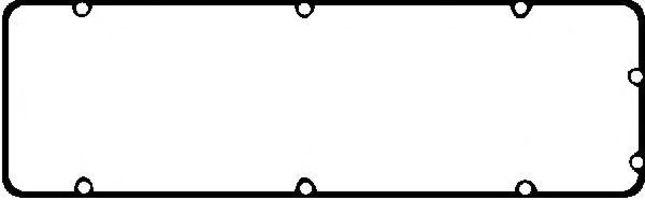Прокладка, крышка головки цилиндра VICTOR REINZ 712584600