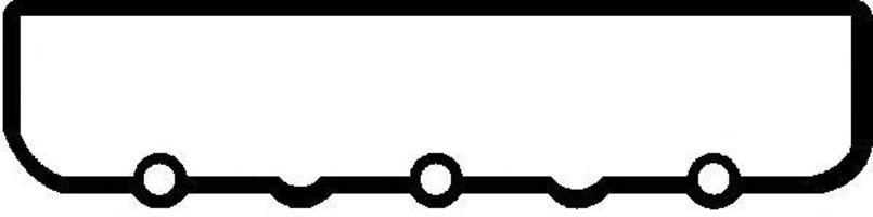 Прокладка клапанной крышки VICTOR REINZ 712628430