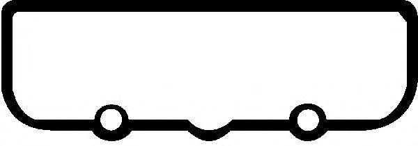 Прокладка клапанной крышки VICTOR REINZ 712630630