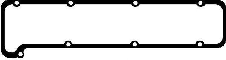 Прокладка клапанной крышки VICTOR REINZ 712733400