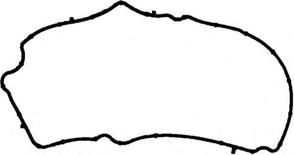Прокладка клапанной крышки VICTOR REINZ 71-38554-00