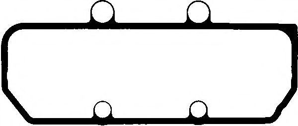 Прокладка клапанной крышки VICTOR REINZ 71-31023-00